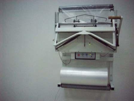 Упаковочная машина для белья